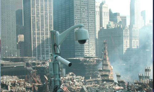 9/11 Makes Security Priority No. 1
