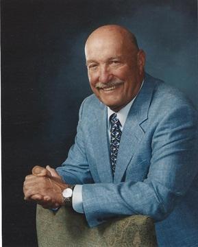 Ted Geiszler