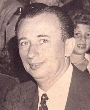 Morris Weinstock