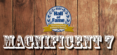 7 Security Pros Named to SSI Industry Hall of Fame Class of 2016