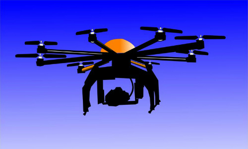 How the Security Industry Can Take Advantage of Drone Payloads