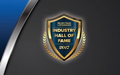 6 Security Standouts Inducted into SSI Industry Hall of Fame