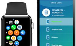 Read: Tyco Security Brings Access Control to Apple Watch