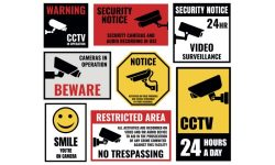 Read: Warning: Posting Surveillance Signage Does Not Constitute Consent
