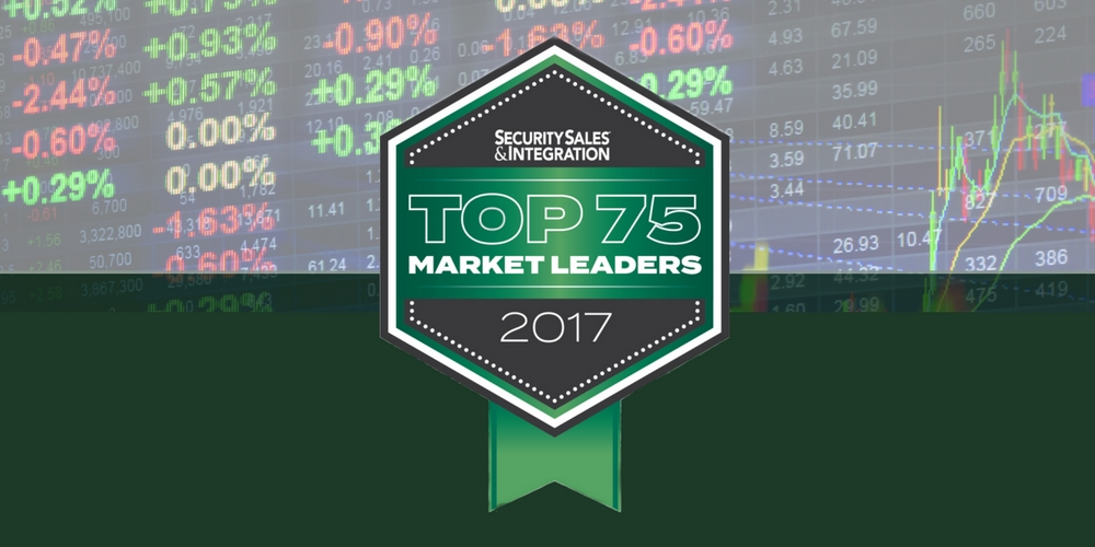 Security's Best Strategists Celebrated in Inaugural SSI Top 75 Market Leaders Program