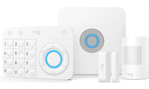 Ring Launches DIY Security System With Optional Monitoring
