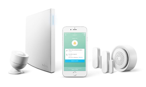 wink throws hat in ring for diy home security system supremacy - Diy Home Security Systems