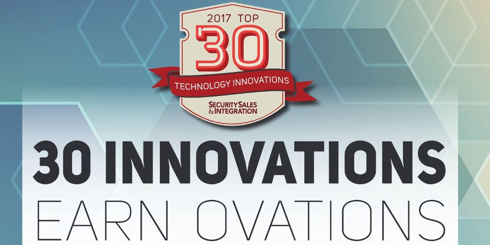 The 30 Top Technology Innovations of 2017