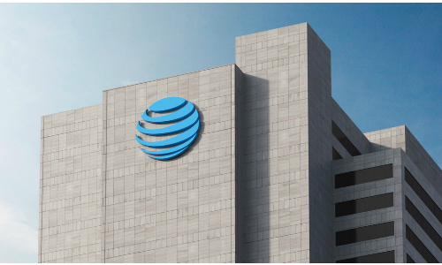 AT&T Plans to Roll Out Mobile 5G Network by End of 2018