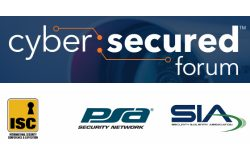 Read: Trio of Security Industry Organizations to Launch Cybersecurity Conference