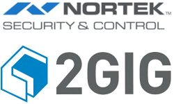 Nortek Security & Control Integrates Home Automation Platform With 2GIG Panel