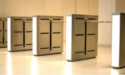 Orion Entrance Control Turnstiles Added to PSA Security Network Portfolio