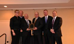 Per Mar Security Names Great River Health Systems as Customer of the Year