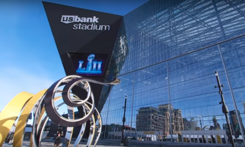 Super Bowl LII Protected by Most Federal Assets in NFL History