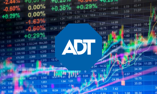 ADT Sets Terms for $2B IPO With Shares Ranging $17-$19 Apiece