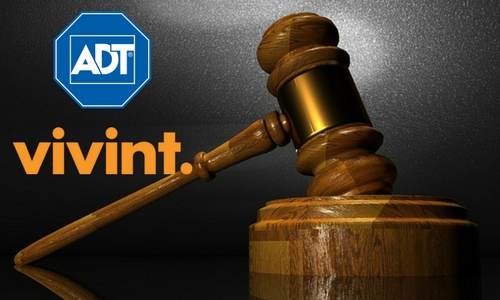 Vivint to Pay ADT $10 Million Over Deceptive Sales Lawsuit