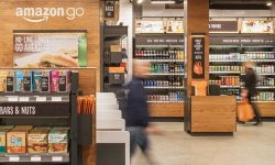 How Amazon's Convenience Store Uses Surveillance Cameras for a Checkout-Free Experience