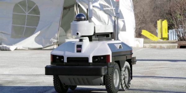 How Robotics Can Fulfill a Missing Line of Defense