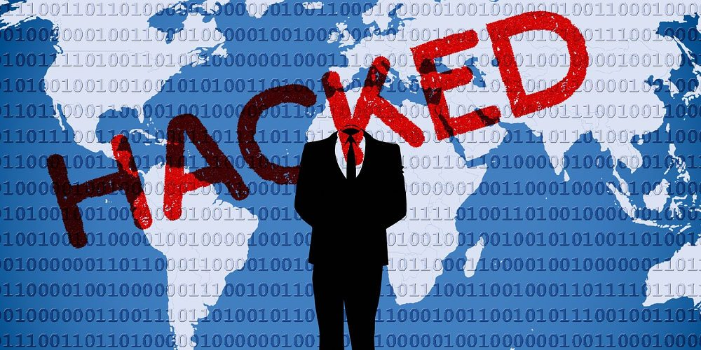 Cybersecurity Fail: The Most Devastating Cyber Attacks and Hacks of 2017