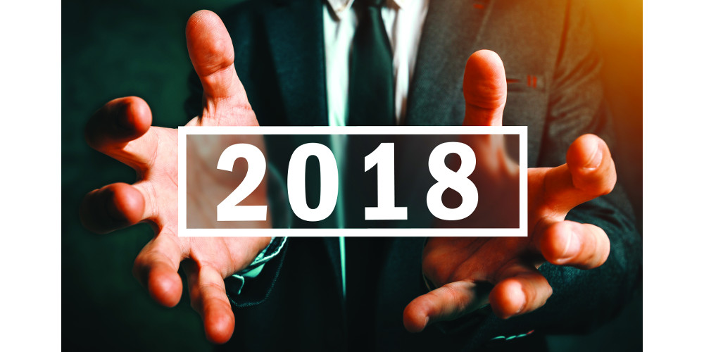 Here's Why the Security Industry Can Expect a Healthy 2018