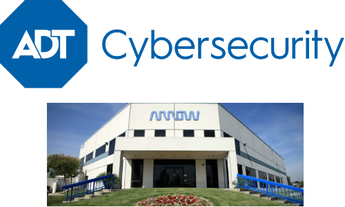 ADT Cybersecurity Expands Distribution Channel With Arrow Electronics Pact