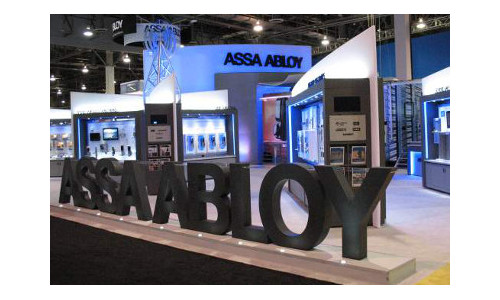 Access Control Opportunities: ASSA ABLOY Shares Focus for 2018