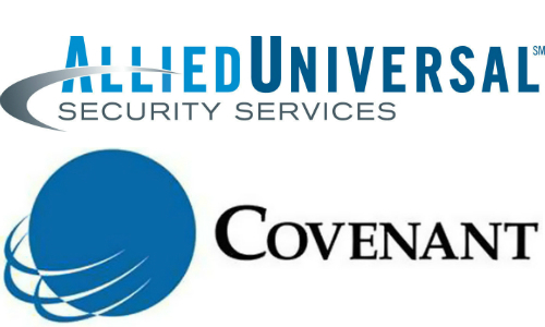 Allied Universal Acquires Covenant Security Services