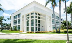 Florida Atlantic University Secures New Building With Software House C•CURE 9000