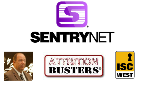 SentryNet to Host Attrition Busters' Bob Harris at Free ISC West Presentation
