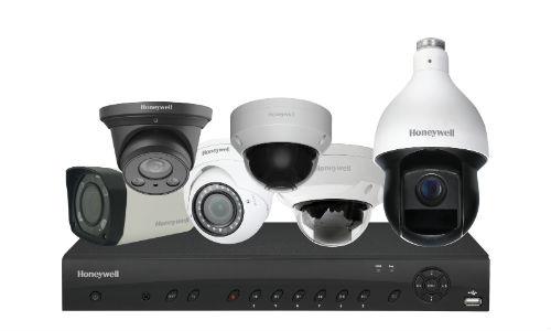 Honeywell Updates Performance Series Portfolio With New Hybrid Recorders, Cameras