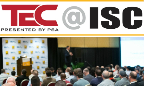 PSA to Present Leadership, Cybersecurity Education Track at ISC West