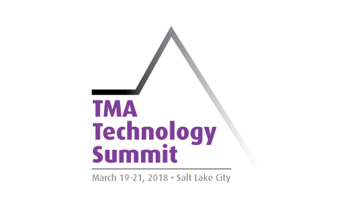 Registration Now Open for 1st Annual TMA Technology Summit