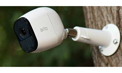 Netgear to Spin-Off  Arlo Security Camera Unit With an IPO