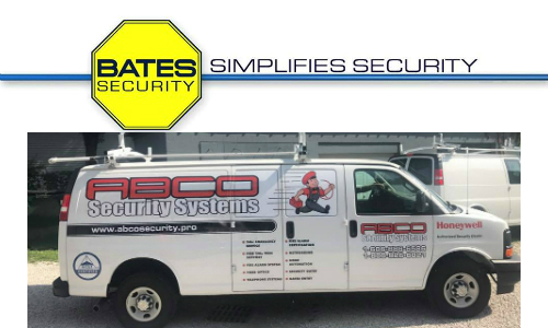 Bates Security Expands Into Eastern Kentucky With ABCO Security Buy