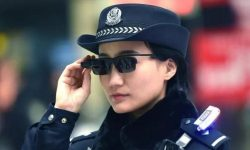 Read: Facial Recognition Glasses Being Tested by Police in China