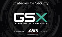 Global Security Exchange (GSX) 2018