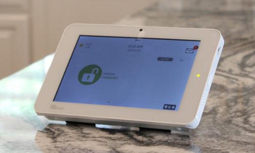 Guardian Protection Adopts Qolsys IQ Panel 2 Smart Home Platform