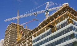 Read: Construction Starts in January Dip 2%; Nonbuilding Sector Surges