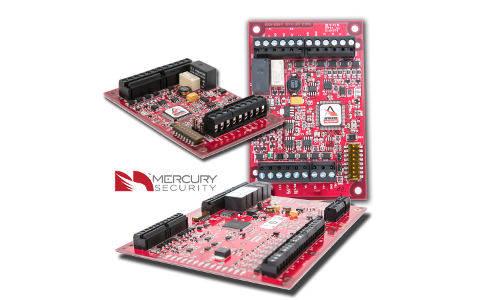 Mercury Says New SIO Modules Enhance Cybersecurity, Extend Integration Capabilities