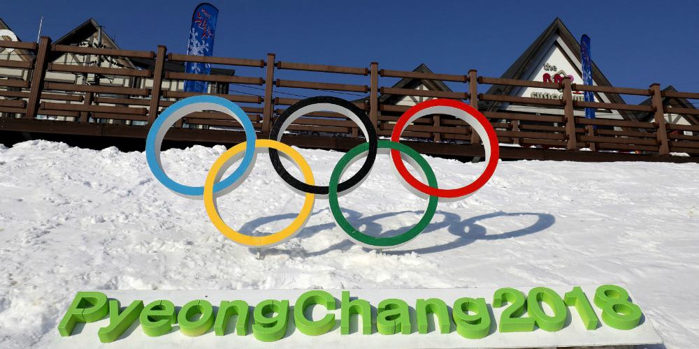 How South Korea Is Securing the Winter Olympic Games