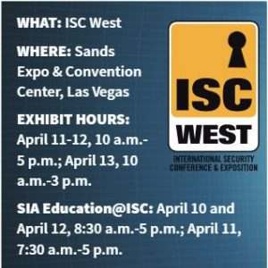The Ultimate Guide to ISC West 2018 - Security Sales & Integration
