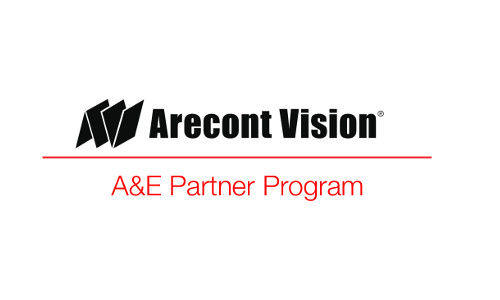 Arecont Vision Enhances Partner Program With BIM Software Package