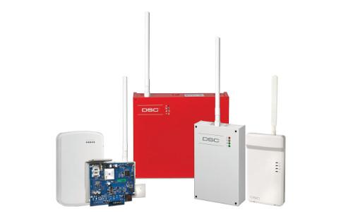 Johnson Controls Introduces DSC LTE Universal, PowerSeries Neo LTE Alarm Communicators
