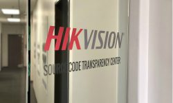 Hikvision Opens Security Industry's First Source Code Transparency Center