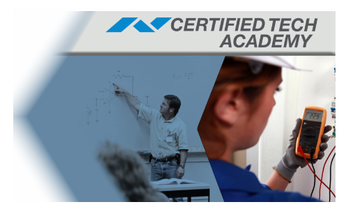 Nortek Security & Control to Offer Certified Tech Academy for Installers