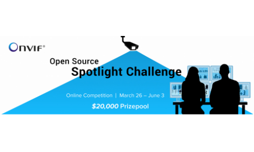 ONVIF Seeks Developers for Advanced Video Streaming Challenge