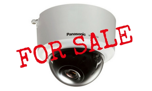 Is Panasonic Selling Its Chinese Security Camera Factory?