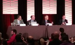 PSA-TEC State of the Industry Panel Confronts Security Market Dynamics