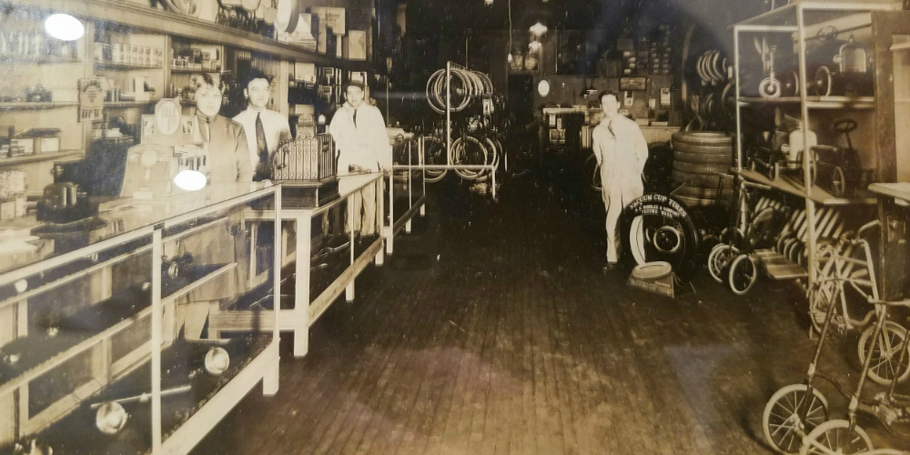 Robblee's Total Security Celebrates 100 Years in Business