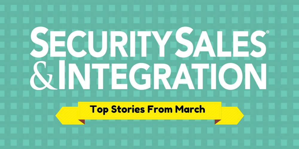 Top 10 Security Stories From March 2018
